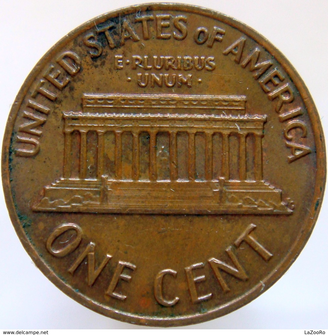 United States Of America 1 Cent 1972 XF - Emissioni Federali