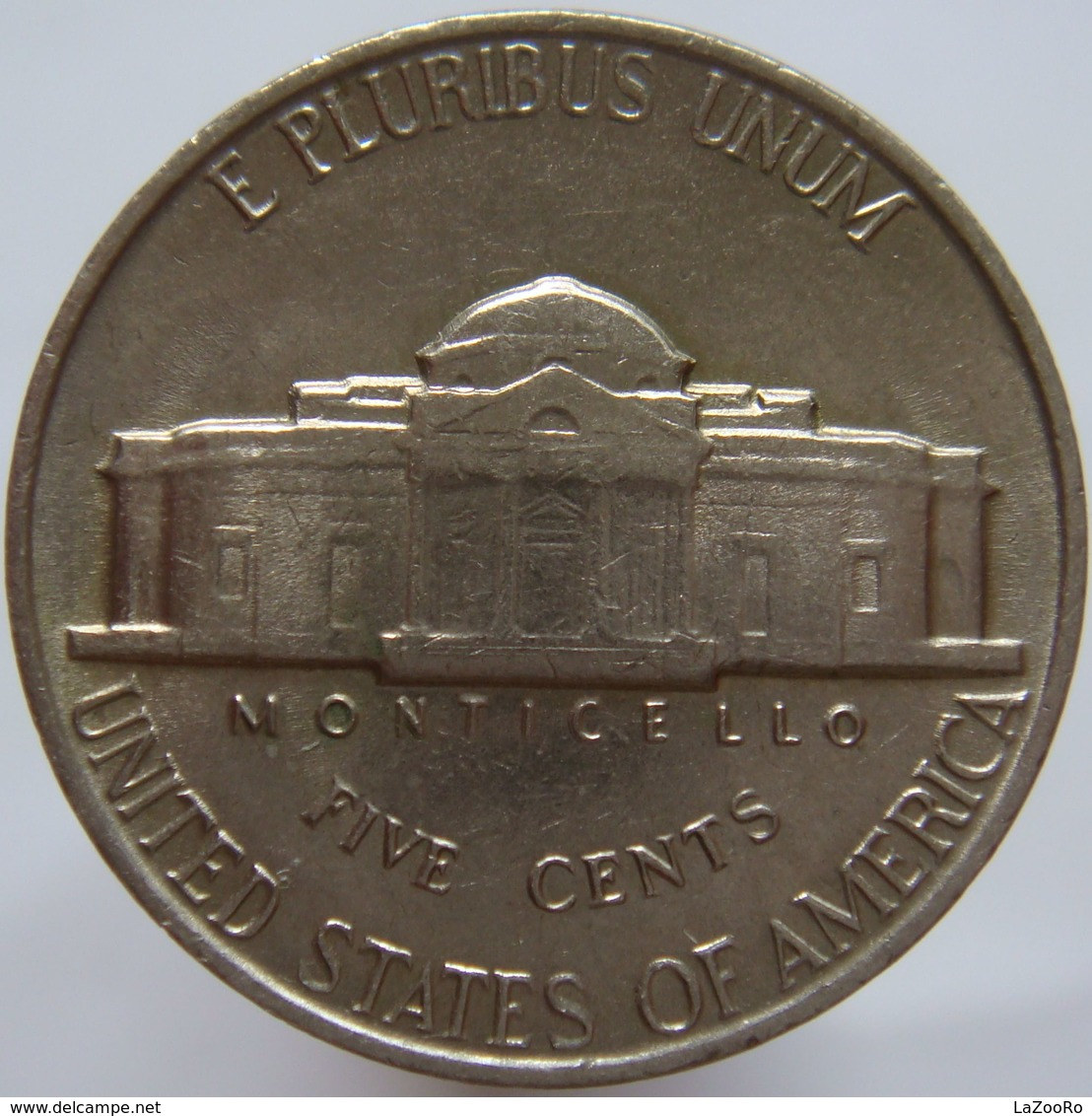 United States Of America 5 Cents 1963 XF - 1938-…: Jefferson