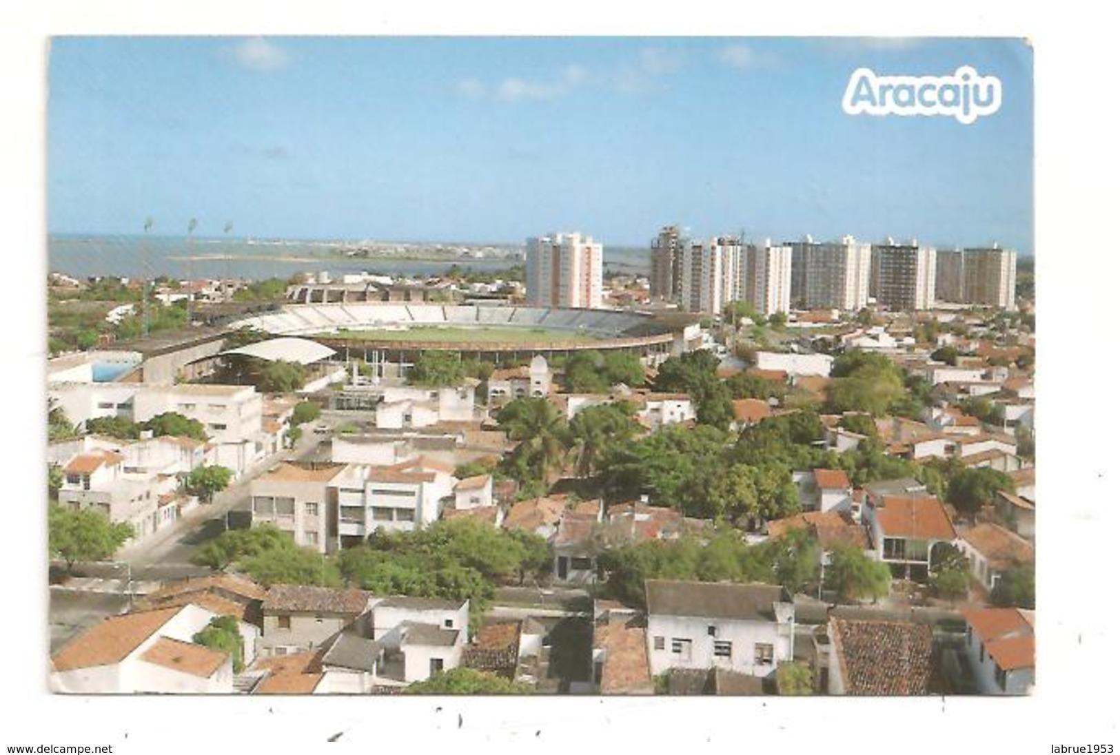 Stade -Aracaju  (D.4082) - Postkaarten
