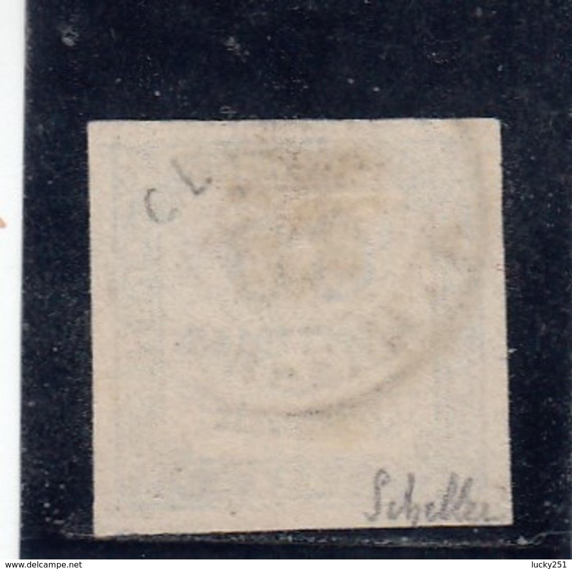France - 1871-78 - Taxes - N°YT 9 - Oblitéré - Taxes