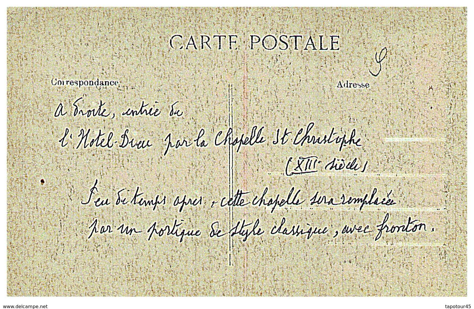 """""""Notre Dame De Paris"""" Voyez Dans Ma Boutique Toutes Les Chimères De La Cathédrale> Ainsi Que Les Cartes Du Vieux Paris - Notre Dame De Paris"""