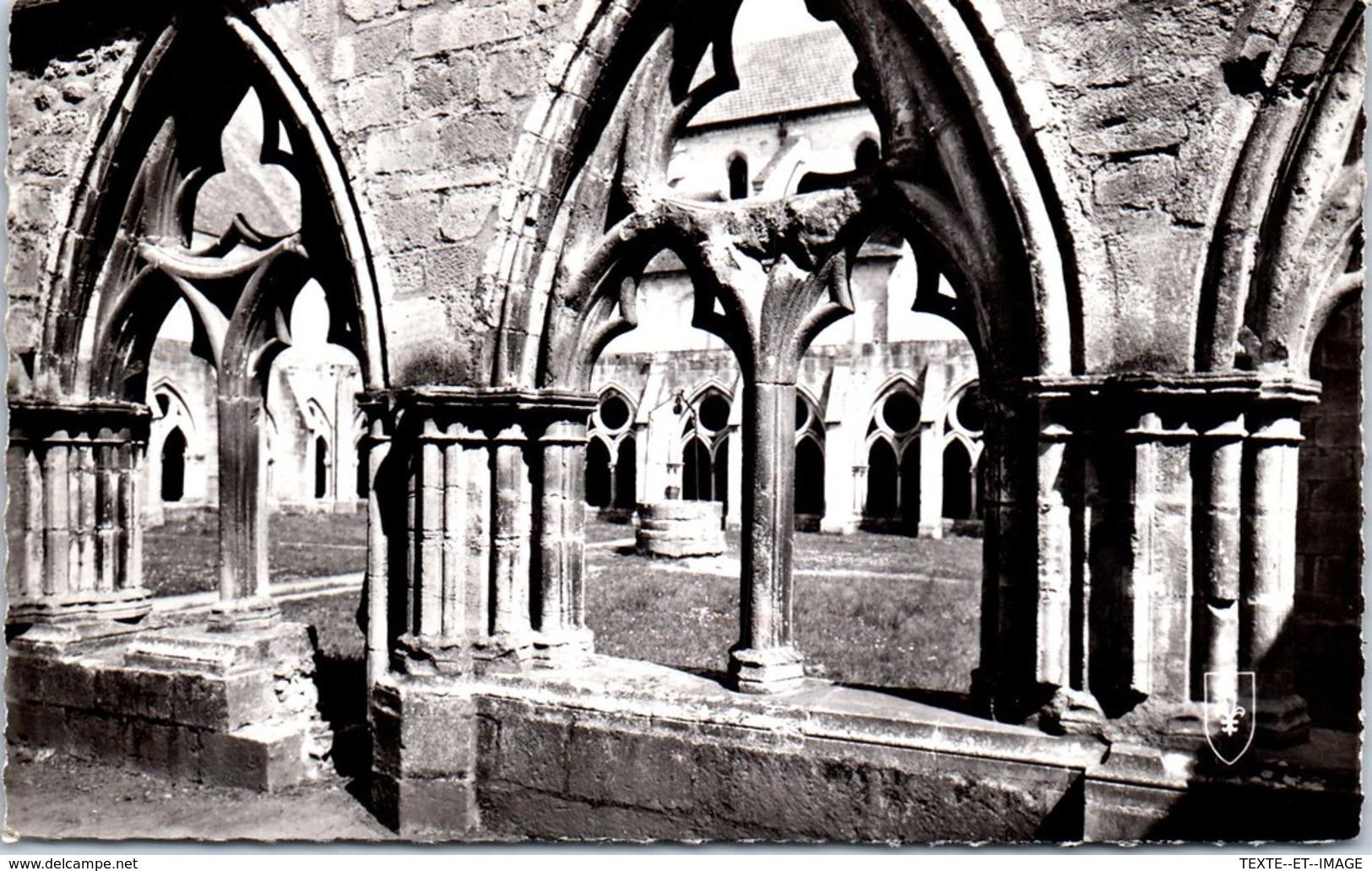 18 SAINT AMAND MONTROND - Dans Les Ruines Du Cloitre [REF/S010843] - Saint-Amand-Montrond