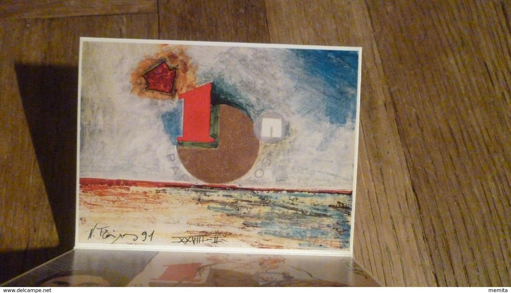 """ Drawing On 1 Papastratos Cigarette Pack "" Old Paquet Box Art Asos RARE Pack - Contenitori Di Tabacco (vuoti)"