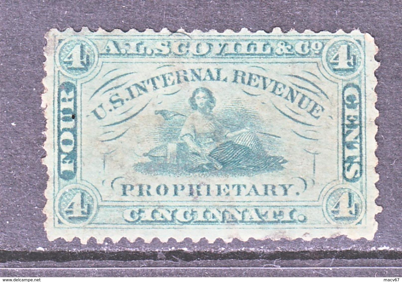 U.S. R S 221 A    MEDICINE - Revenues