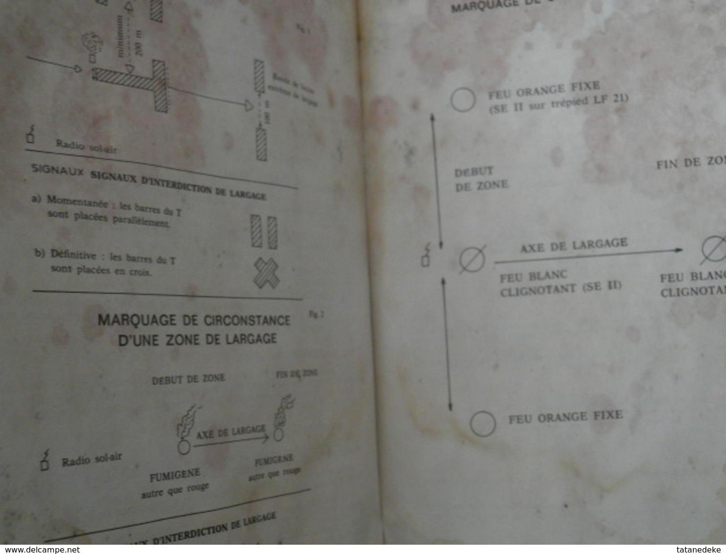 .Notice Sur Le Combat De La Section D'infanterie - 1986 - Libri