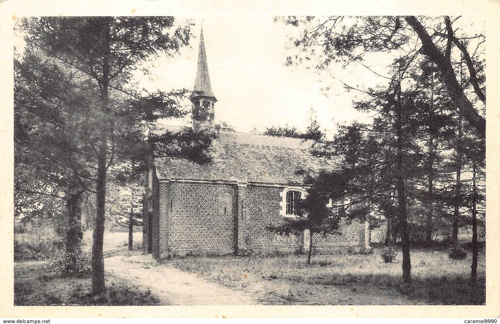 Kasterlee   Rielenkapel Kapel Chapelle         M 1708 - Kasterlee