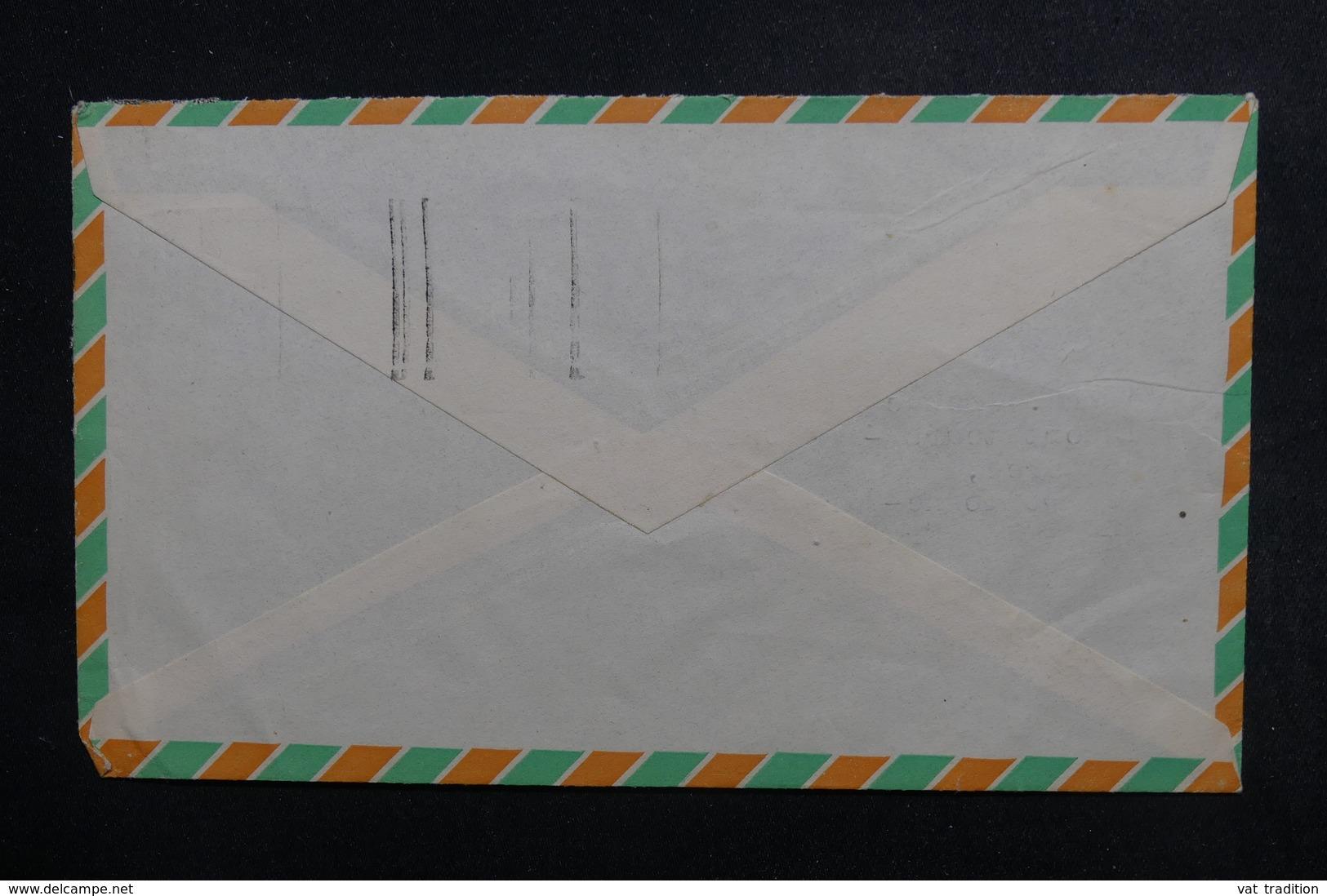 IRLANDE - Enveloppe Commerciale De Tralee Pour La France En 1960, Affranchissement Plaisant - L 48827 - 1949-... Republic Of Ireland
