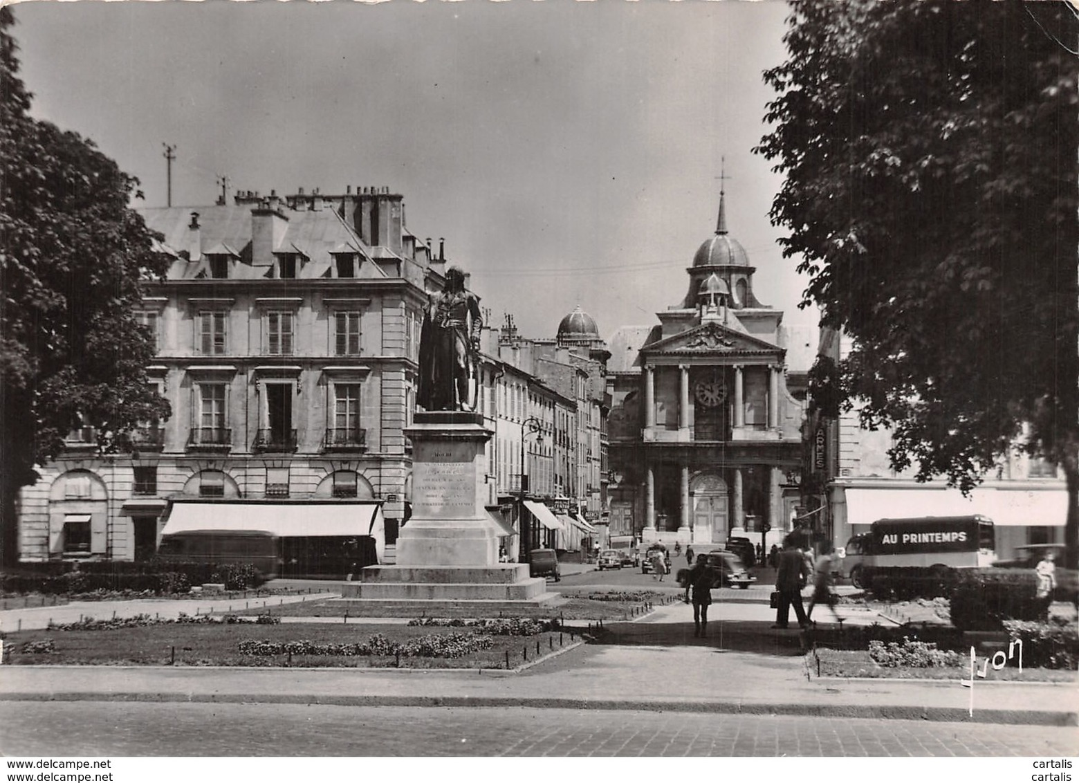78-VERSAILLES-N°C-4366-C/0205 - Versailles