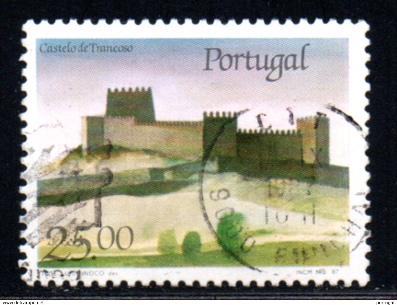 N° 1698 - 1987 - Used Stamps