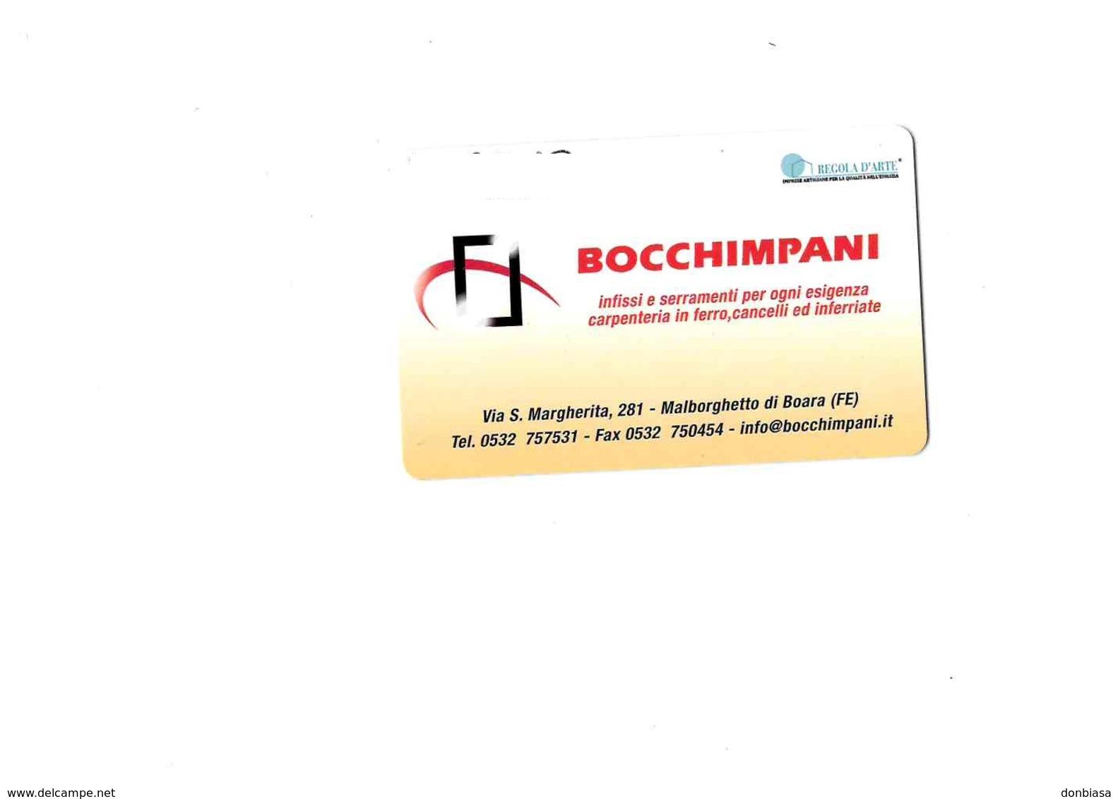 Piscina Beethoven Ferrara (tessera Associativa, Carta Socio, Associazione Nuoto) - Altre Collezioni