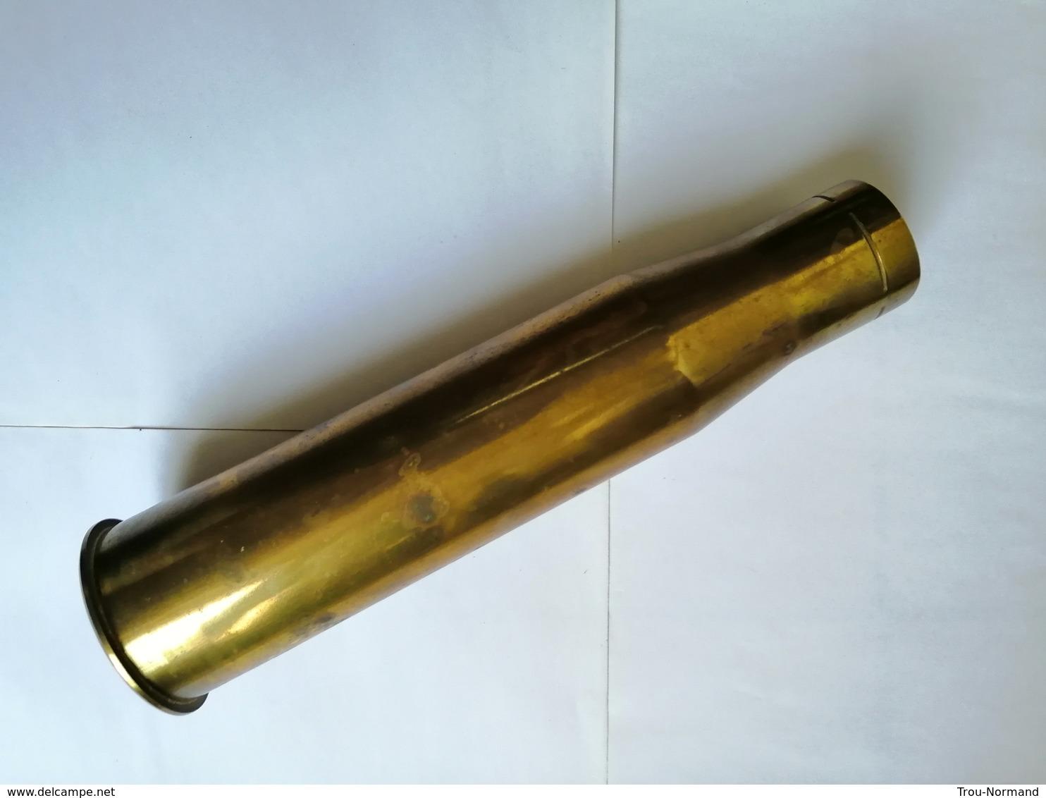 Douille 37mm US M16 - Decotatieve Wapens