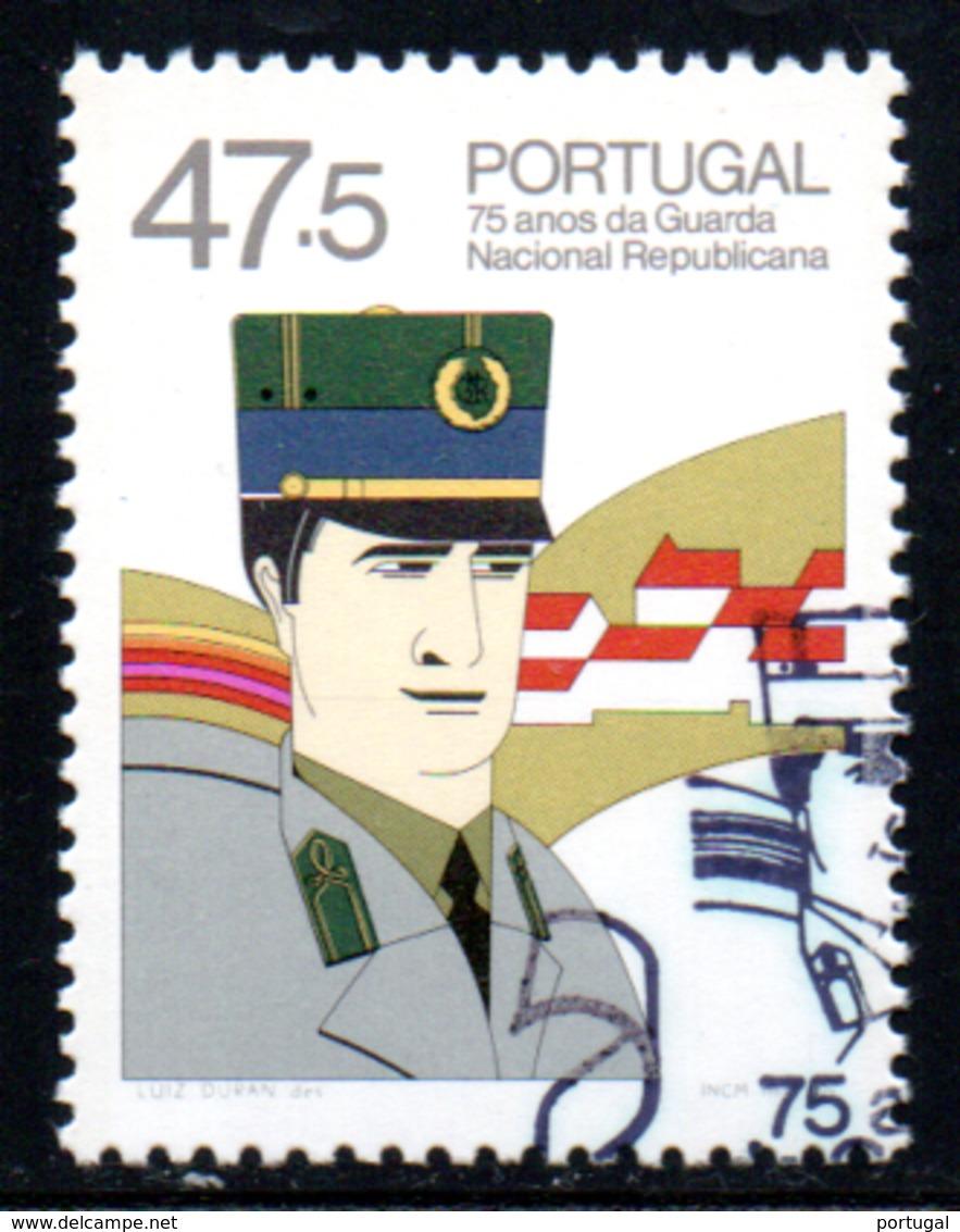 N° 1679 - 1986 - Used Stamps