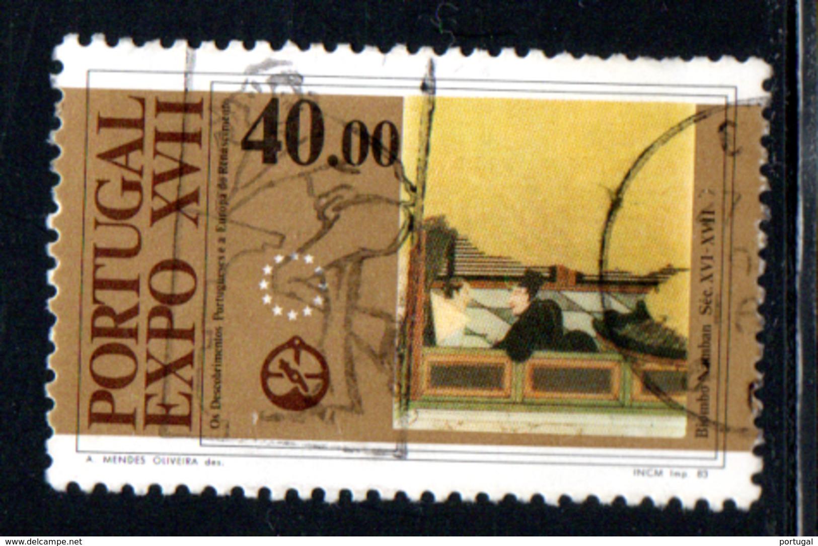 N° 1579 - 1983 - 1910-... Republic
