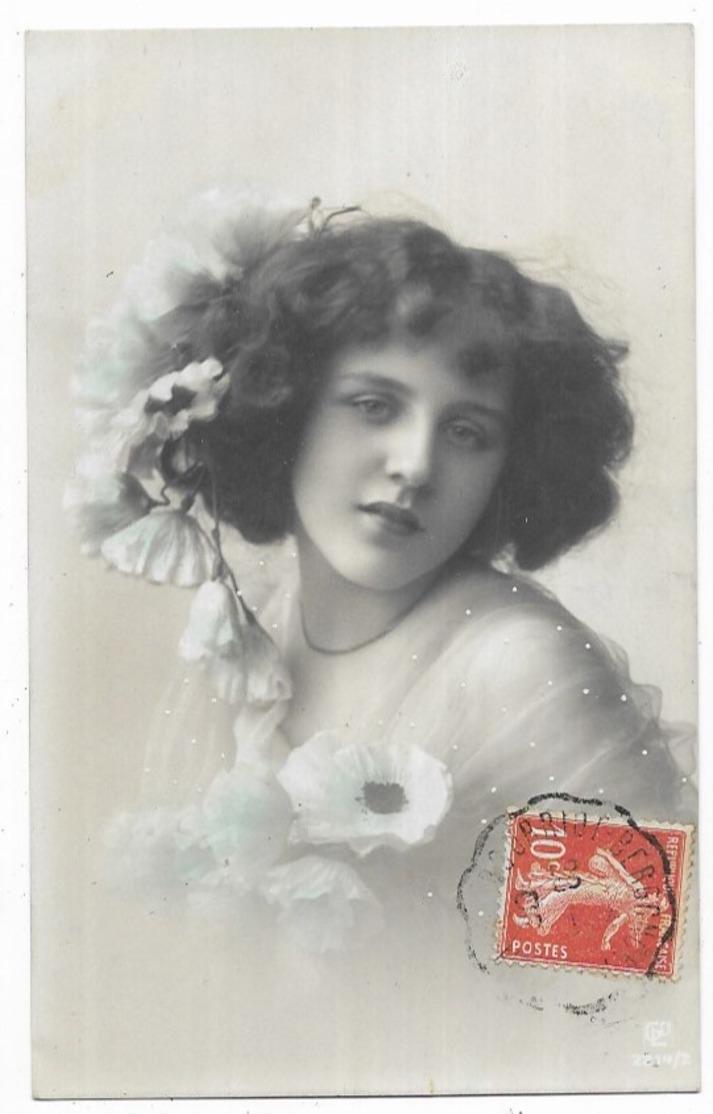 Grete Reinwald - Femmes