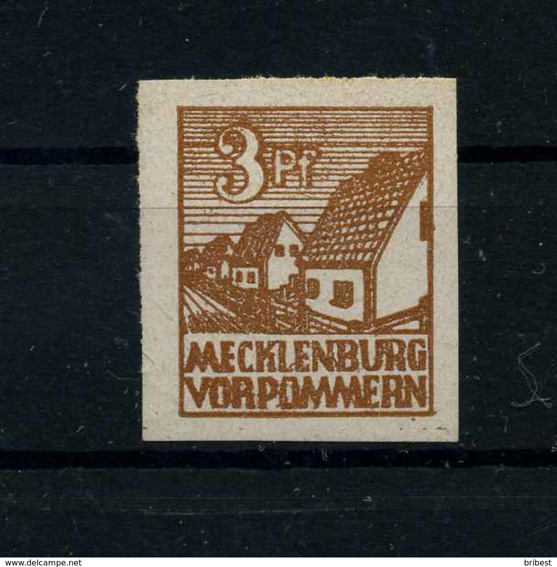 SBZ 1946 Nr 29x Postfrisch (112903) - Sowjetische Zone (SBZ)