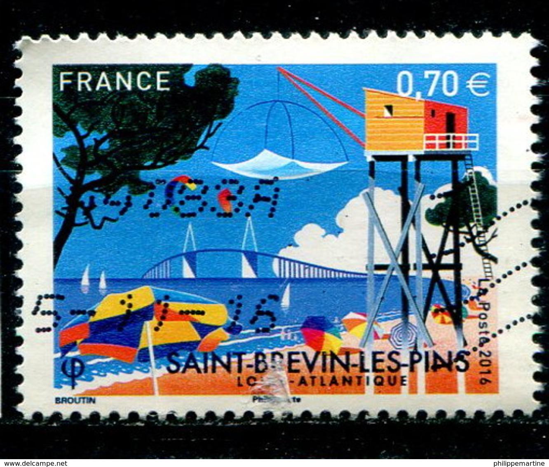 France 2016 - YT 5047 (o) - Francia