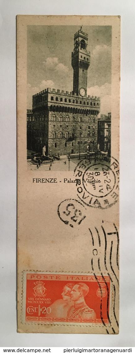 95 Firenze - Palazzo Vecchio - Firenze