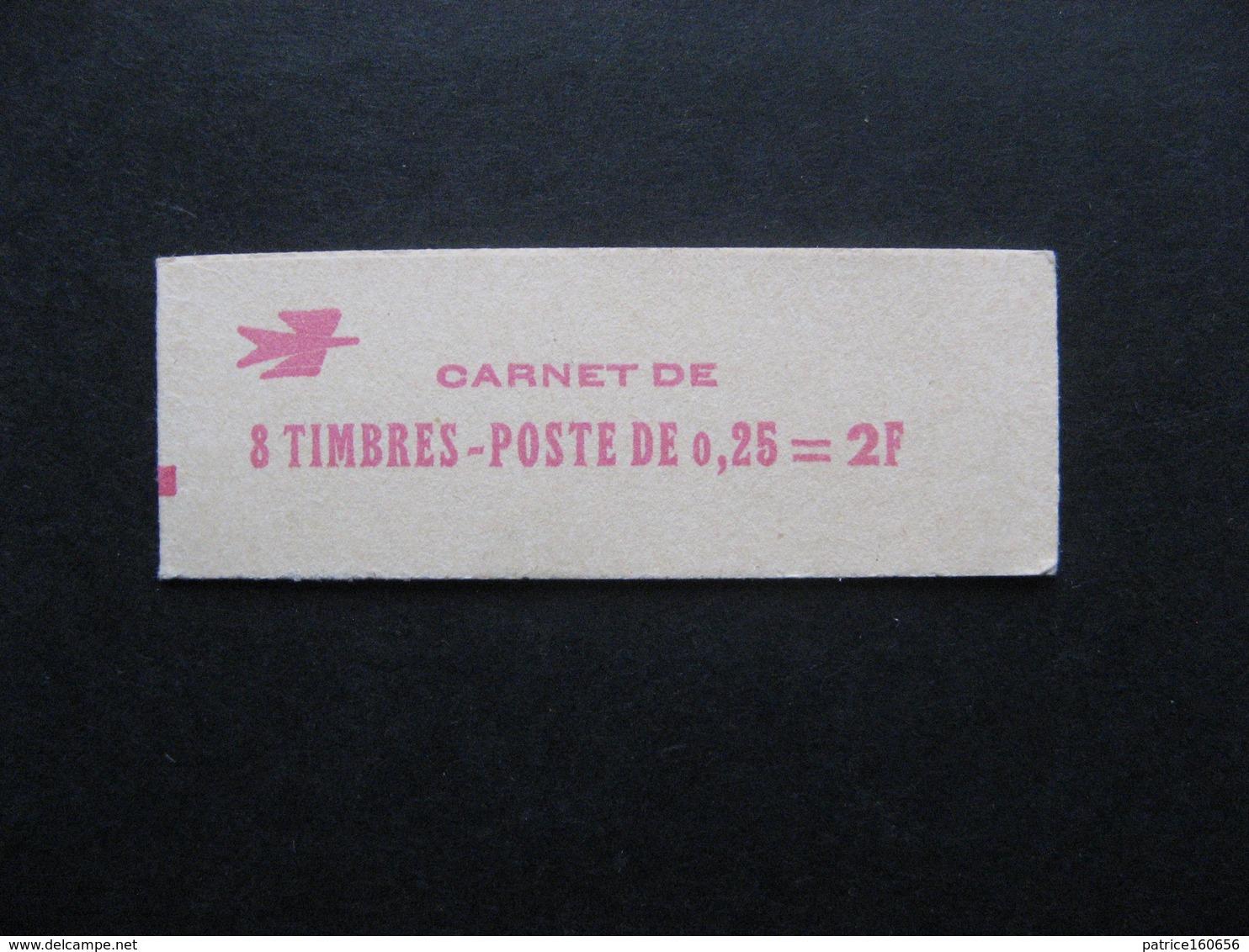 TB Carnet N° 1331-C4, Neuf XX. - Markenheftchen