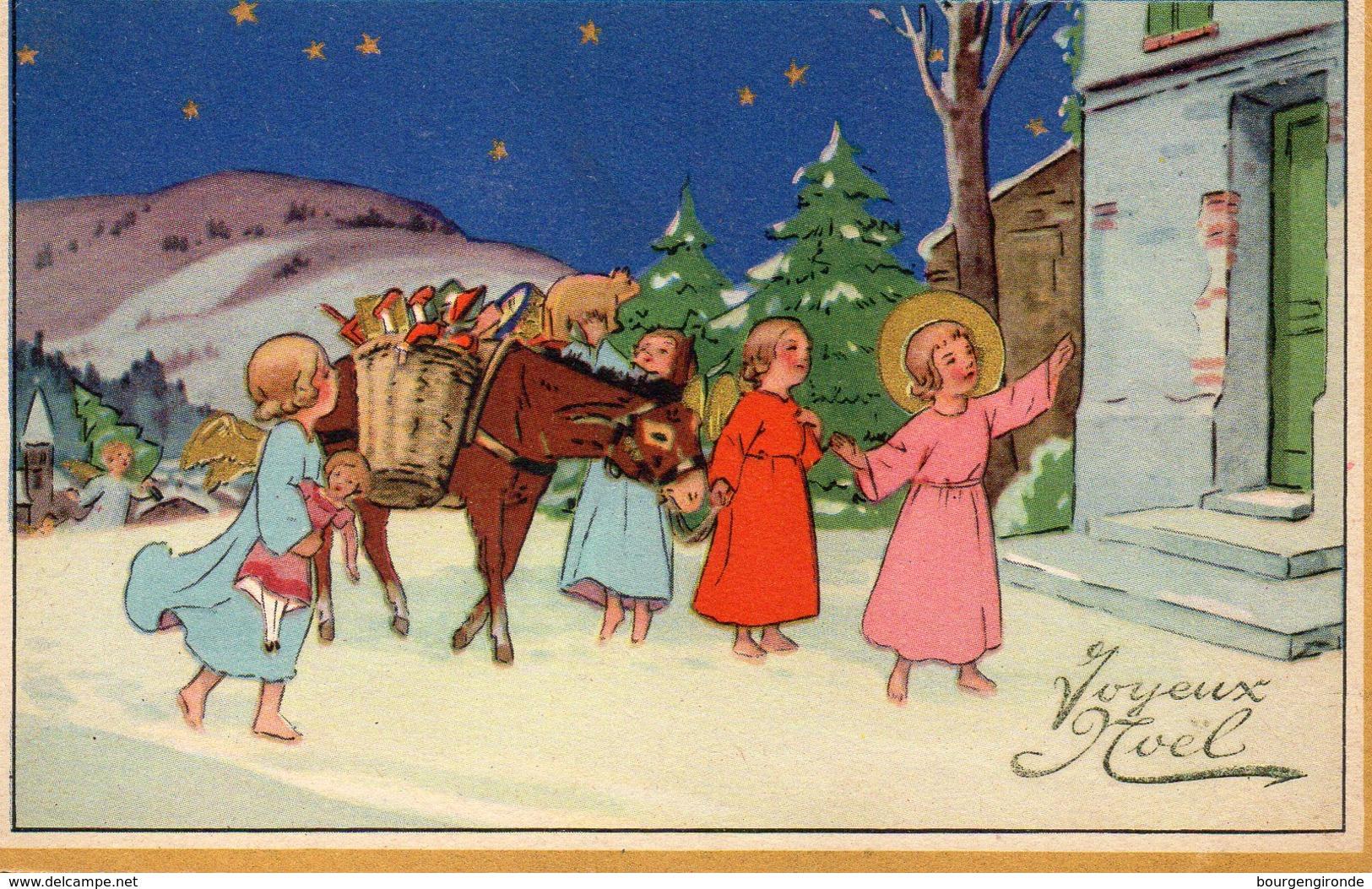 JOYEUX NOEL - Weihnachten