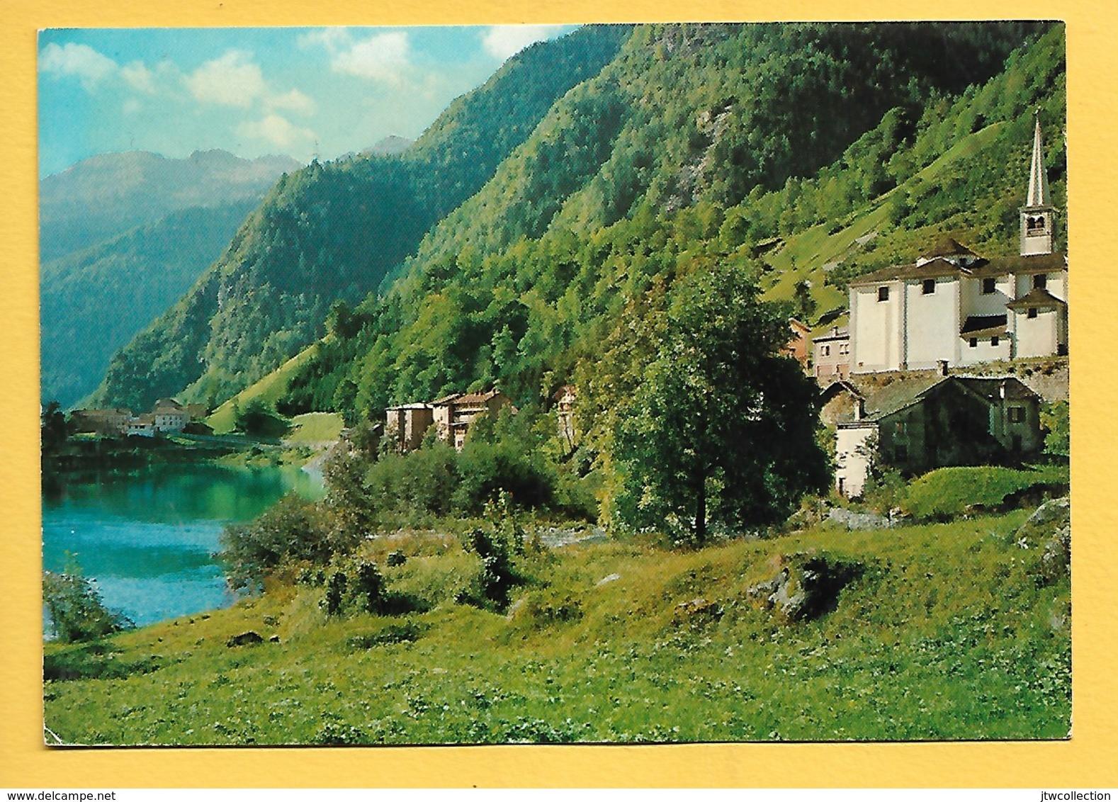 Rimasco (VC) - Viaggiata - Italia