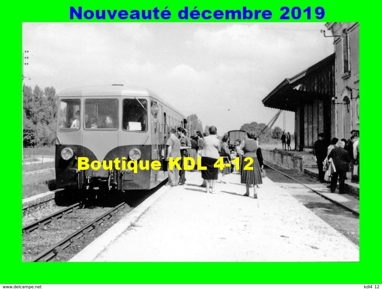 AL 617 - Autorail Verney En Gare - CHABRIS - Indre - BA - Sonstige Gemeinden