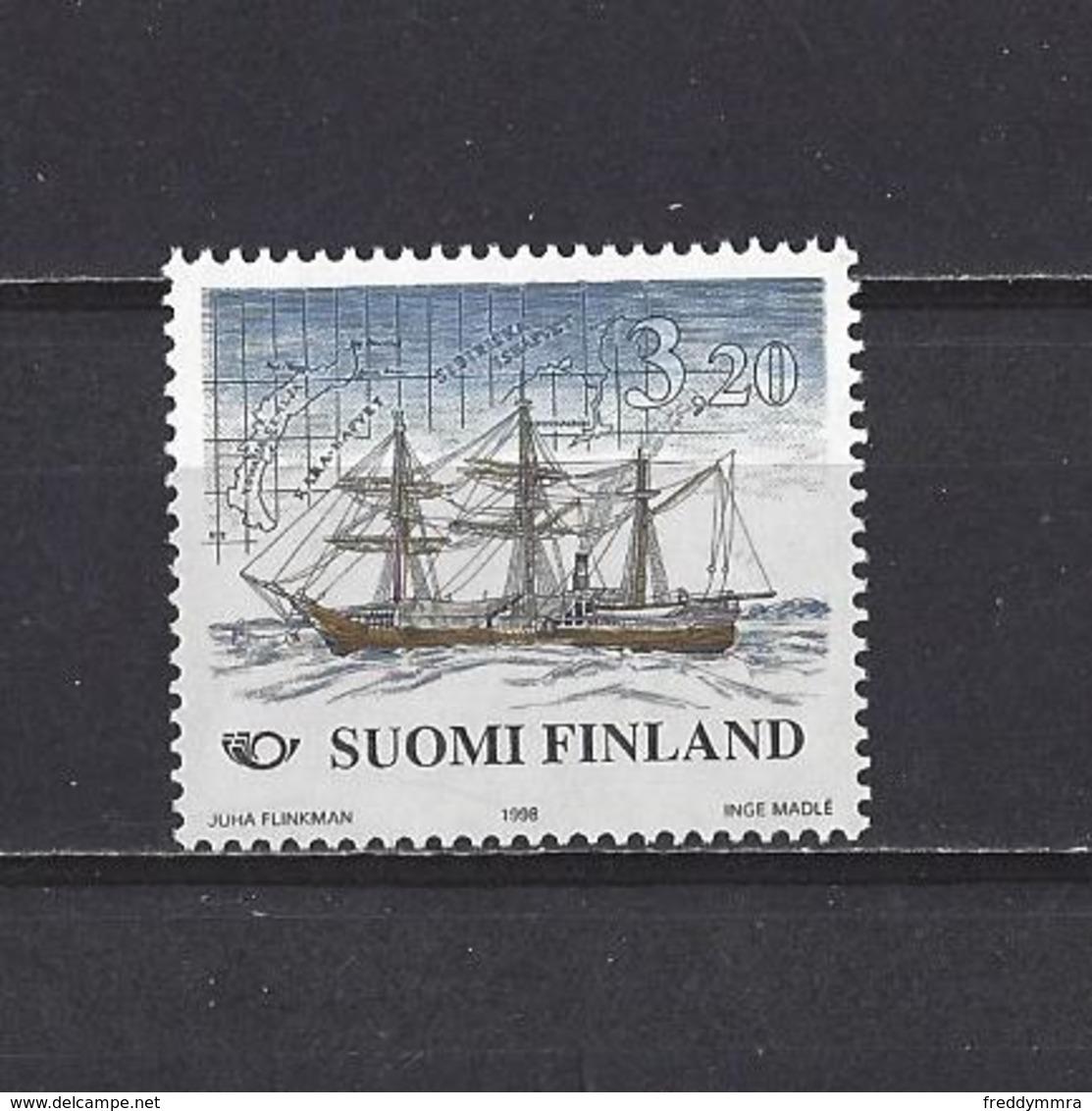 Finlande: 1402 ** - Finlande