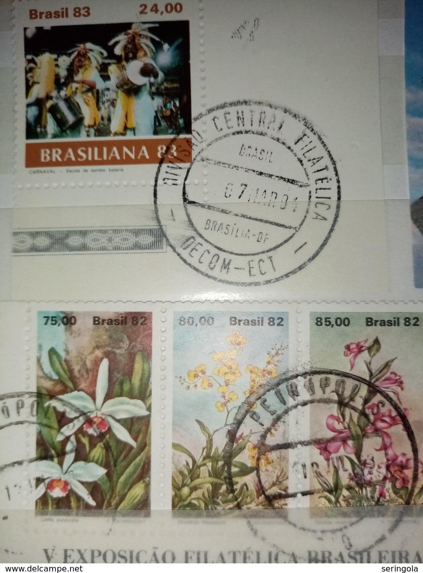 Smail Lot Brazil - Sammlungen (ohne Album)