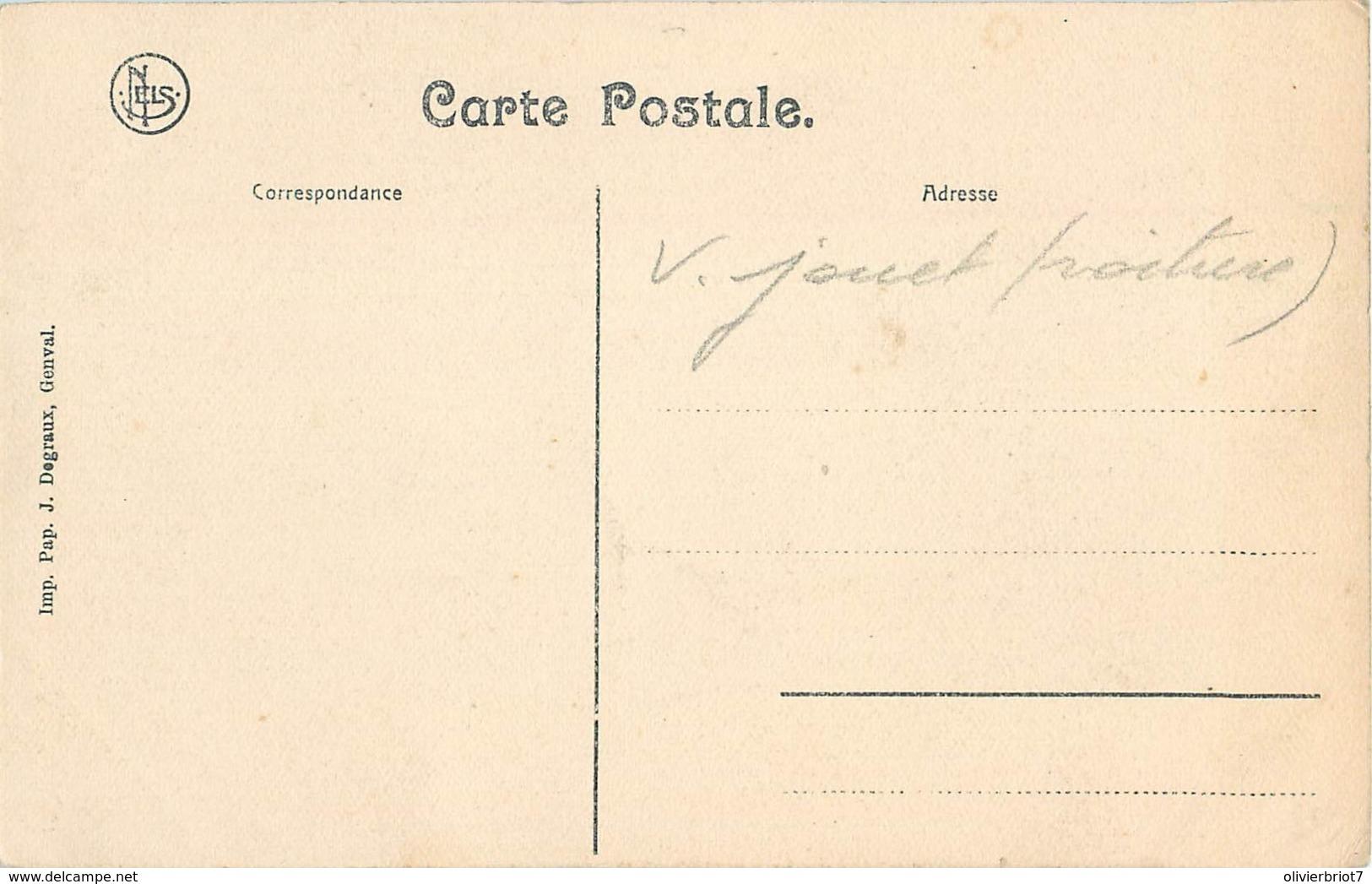 Belgique - Rixensart - Genval - Villa Albert - Rixensart