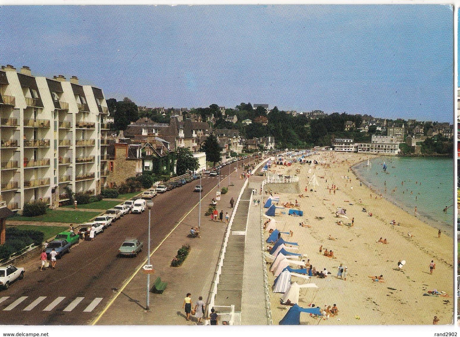 Saint-Cast - La Plage /P227/ - Saint-Cast-le-Guildo