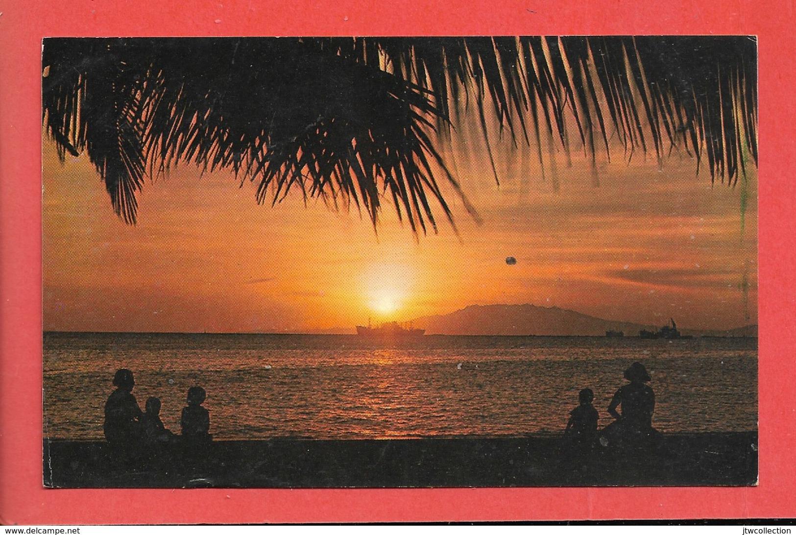 Filippine - Piccolo Formato - Viaggiata - Filippine