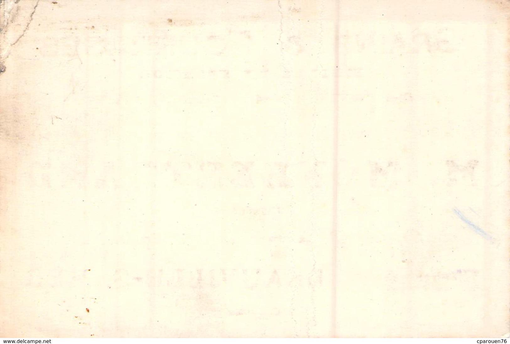 Carte De Visite GRAINS FOURRAGES HUILES ESSENCES MONBERTRAND DEAUVILLE SUR MER 14 AE DE LA REPUBLIQUE 60.62.98 - Visitekaartjes