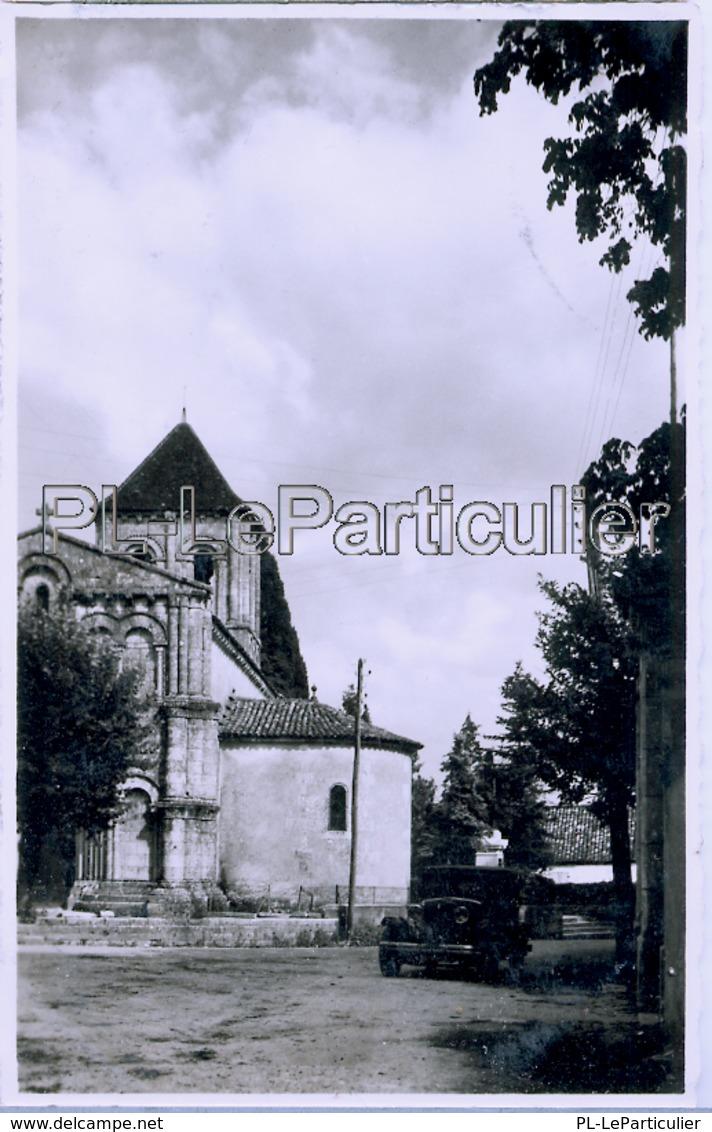 CPA  Jazennes - Le Centre - Frankreich