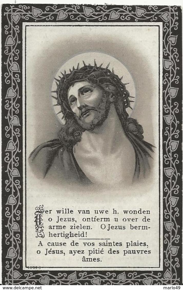 DP. DESIRE BEERNAERT ° HANDZAEME 1842- + 1911 - Religion & Esotérisme