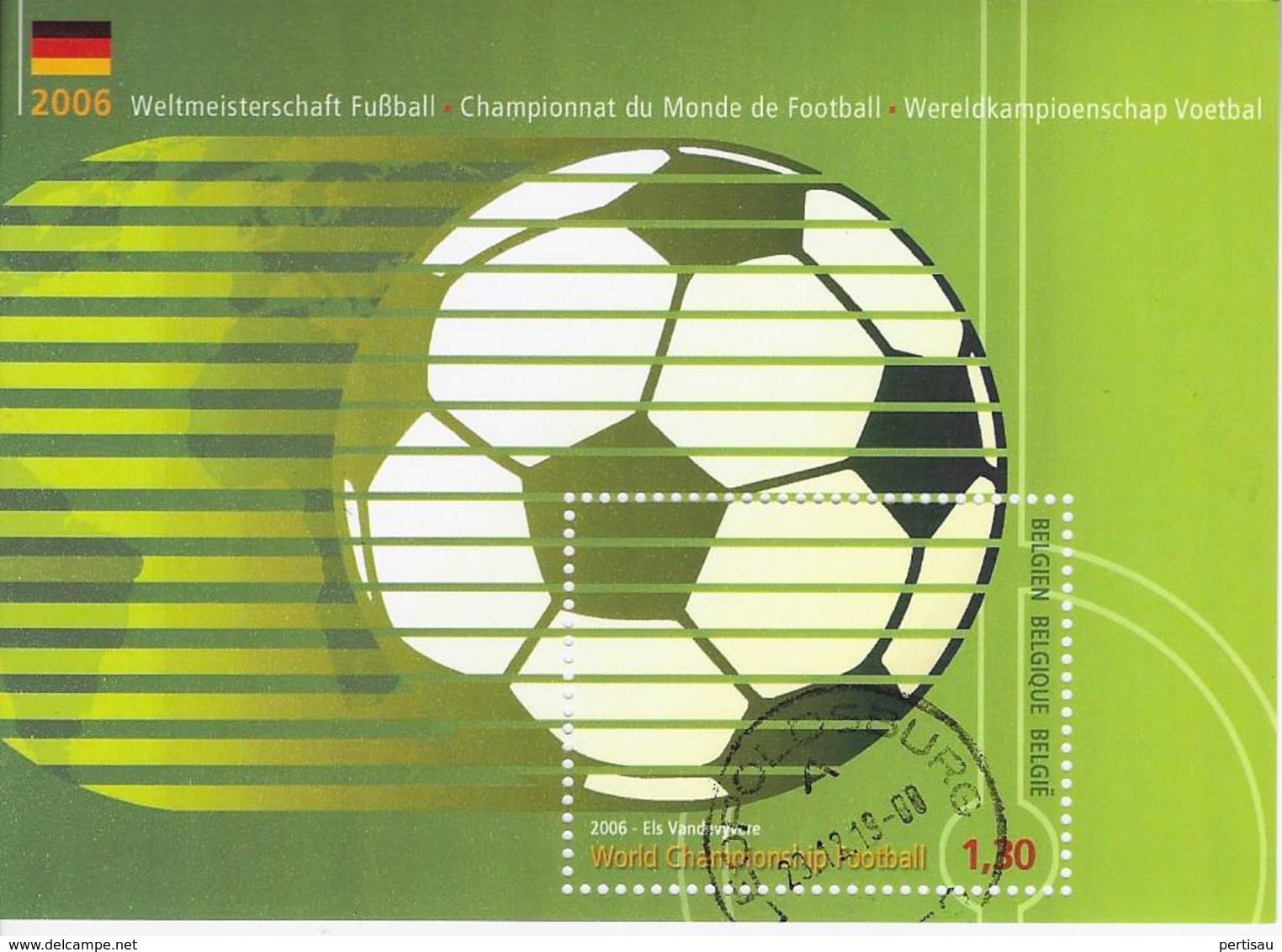 WK Voetbal 2006 Duitsland - Usados