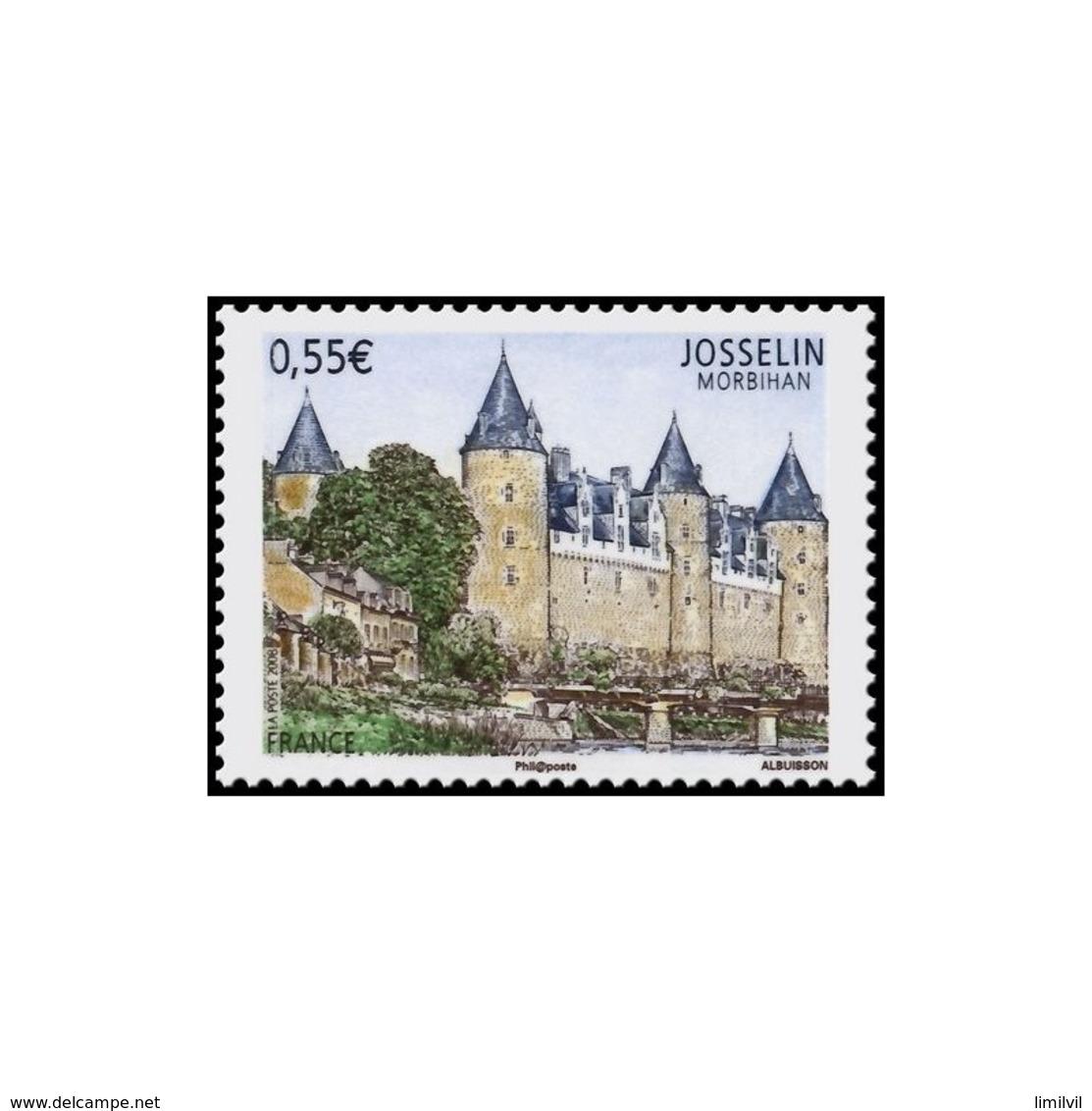 N° 4281 Neuf Sans Trace De Charnière - Francia
