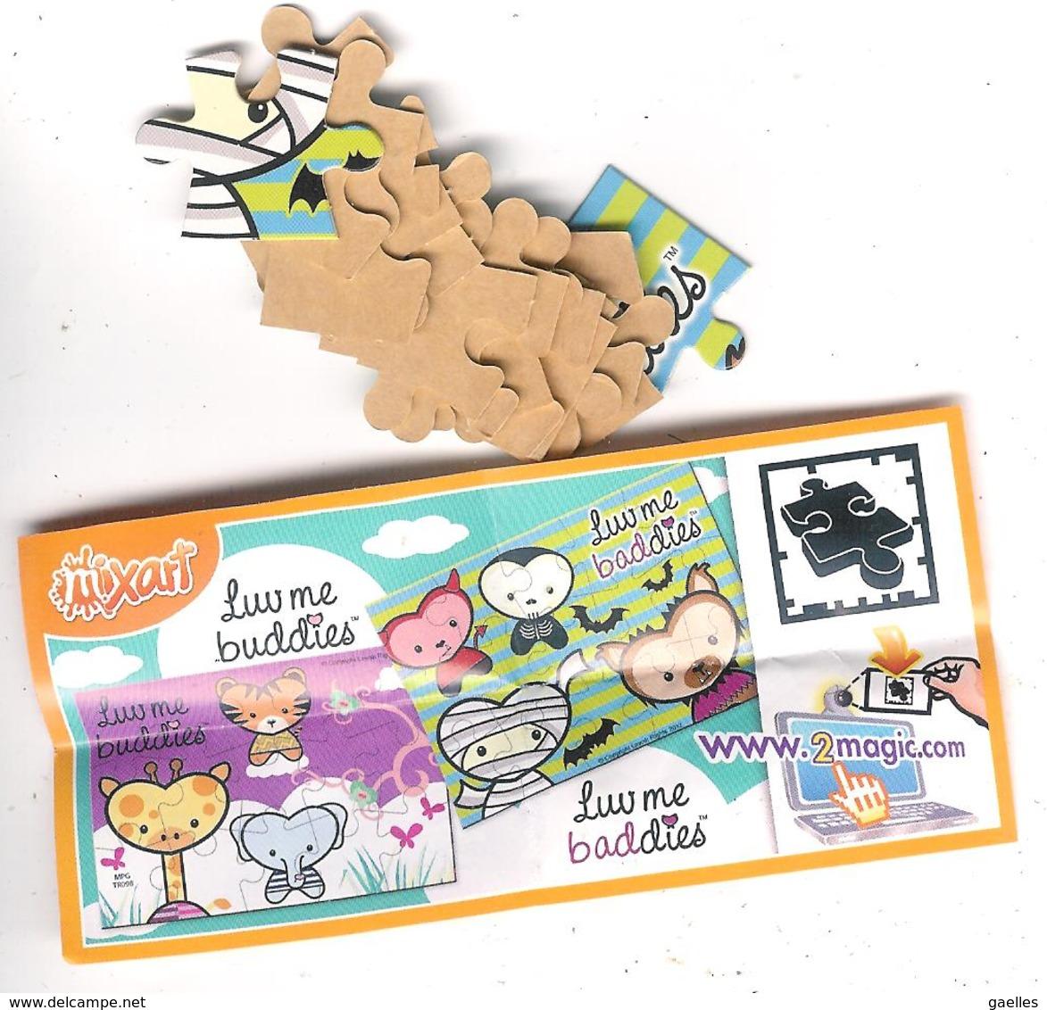 Kinder TR 099 Avec BPZ Et Boîte - Ü-Ei
