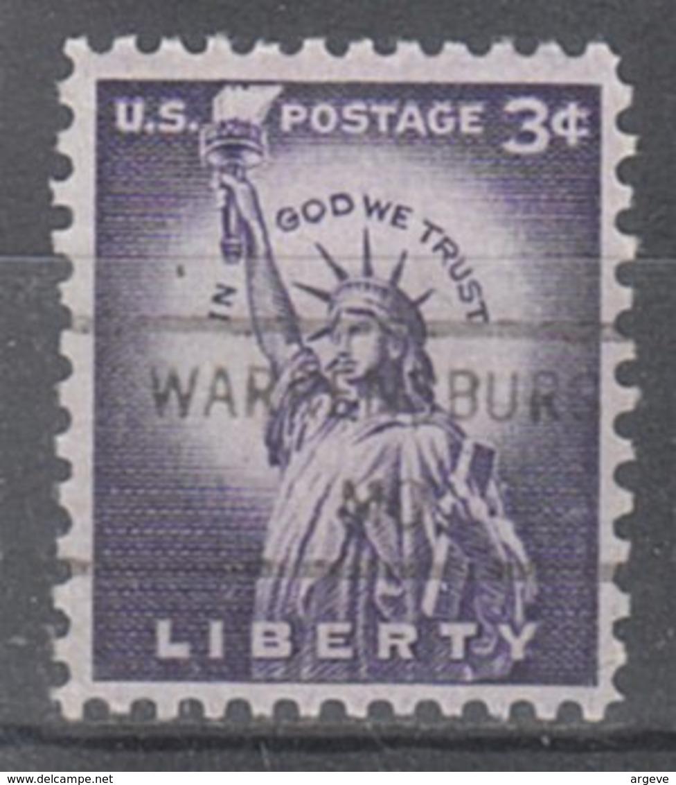 USA Precancel Vorausentwertung Preo, Locals Missouri, Warrensburg 825 - Vereinigte Staaten