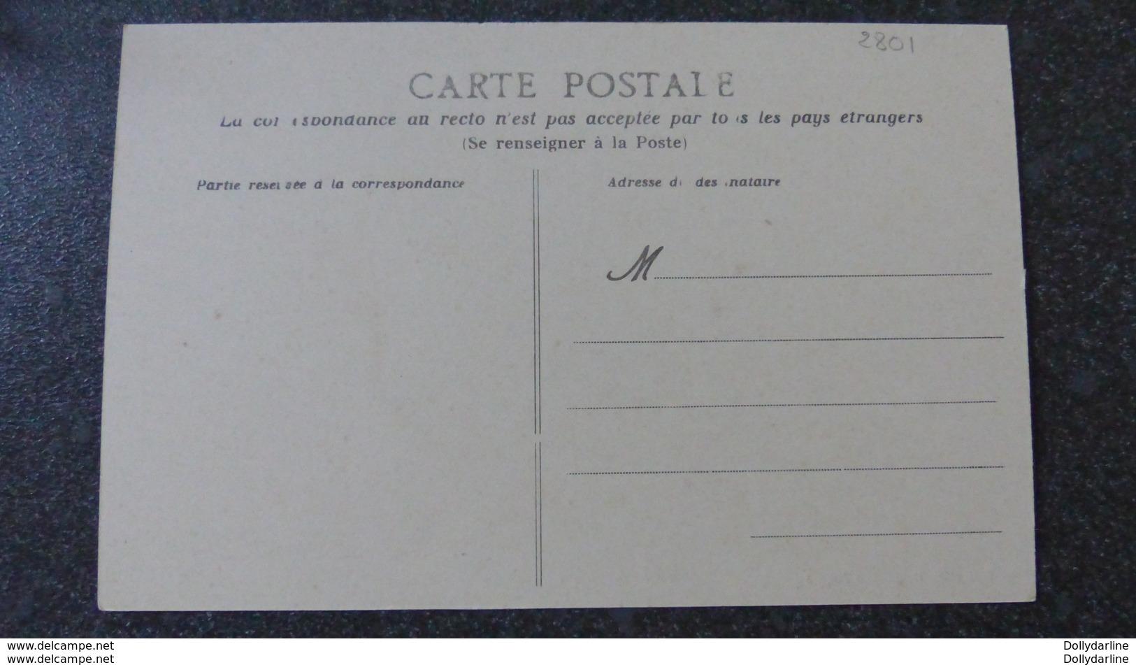 CPA JUIGNE Les MOUTIERS L EGLISE Animée 44 Loire Atlantique Inférieure - Otros Municipios