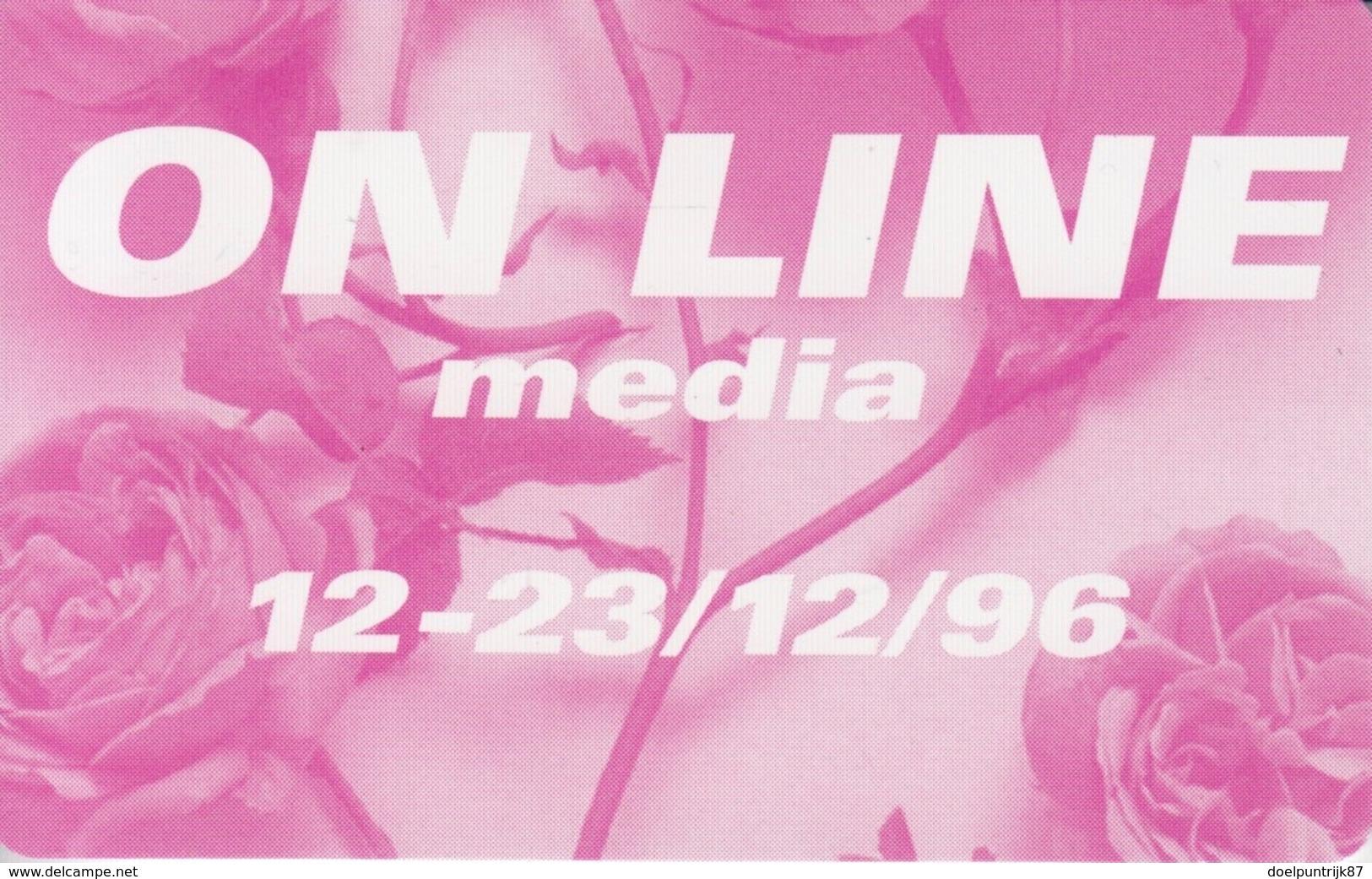 Intouch Dummy On Line Media - Belgien