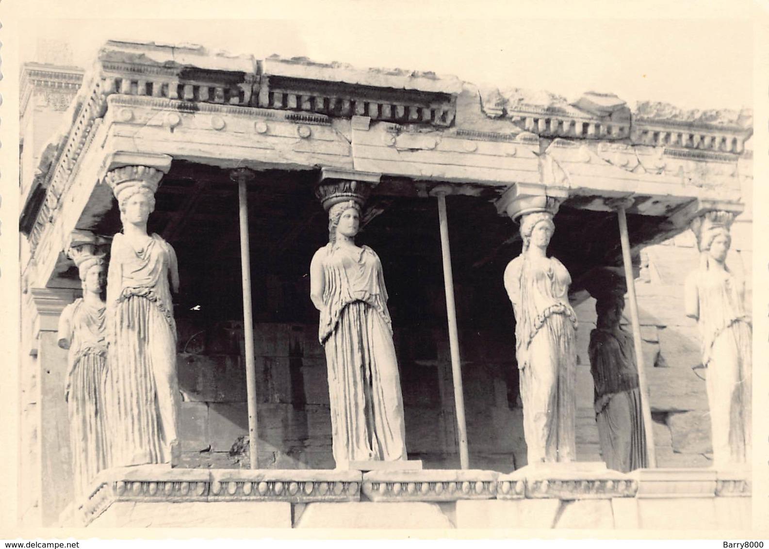 Griekenland Greece Athene    Photo Foto GEVAERT   Barry 4206 - Grecia