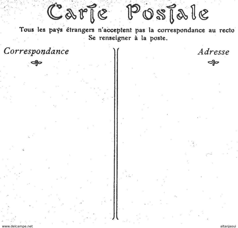 MAROC-  201  1 - Courses De Chevaux Indigènes. - Autres