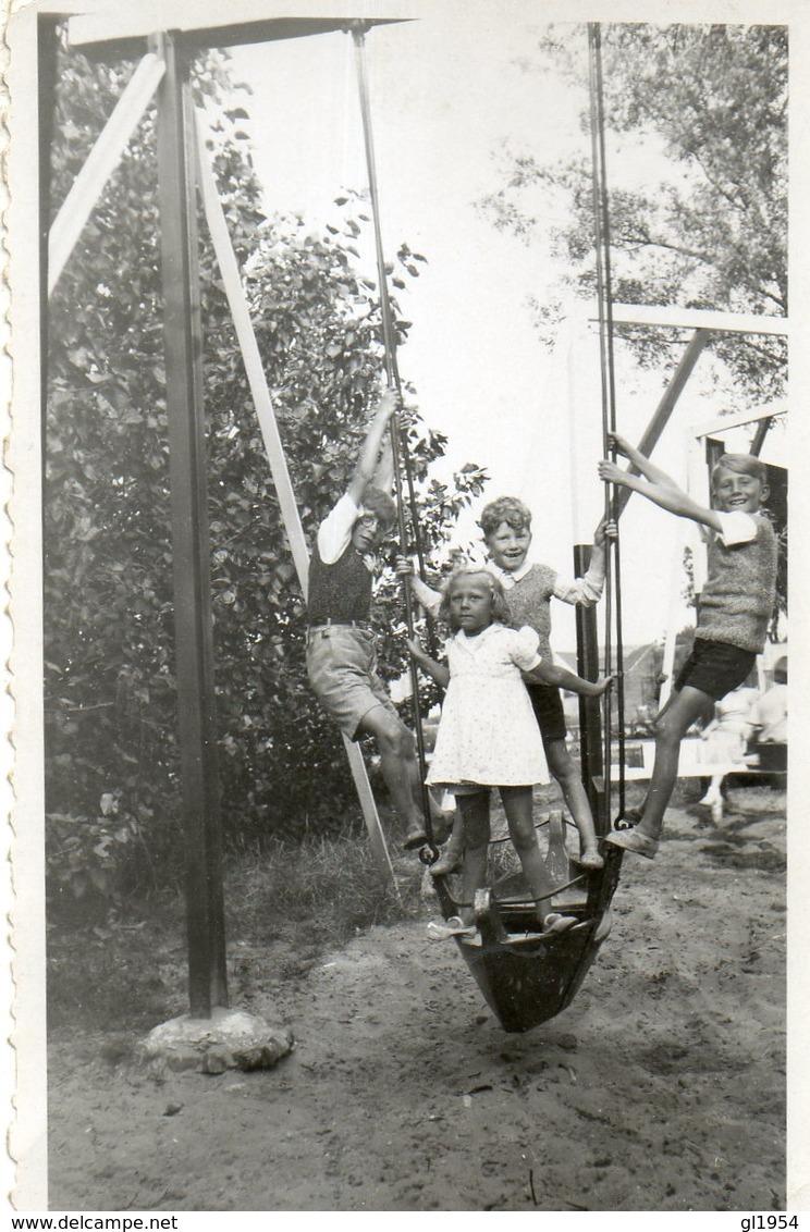 FAMILIE  FOTO    OP  DE  SCHOMMEL      -      7 OP  11  CM - Photos