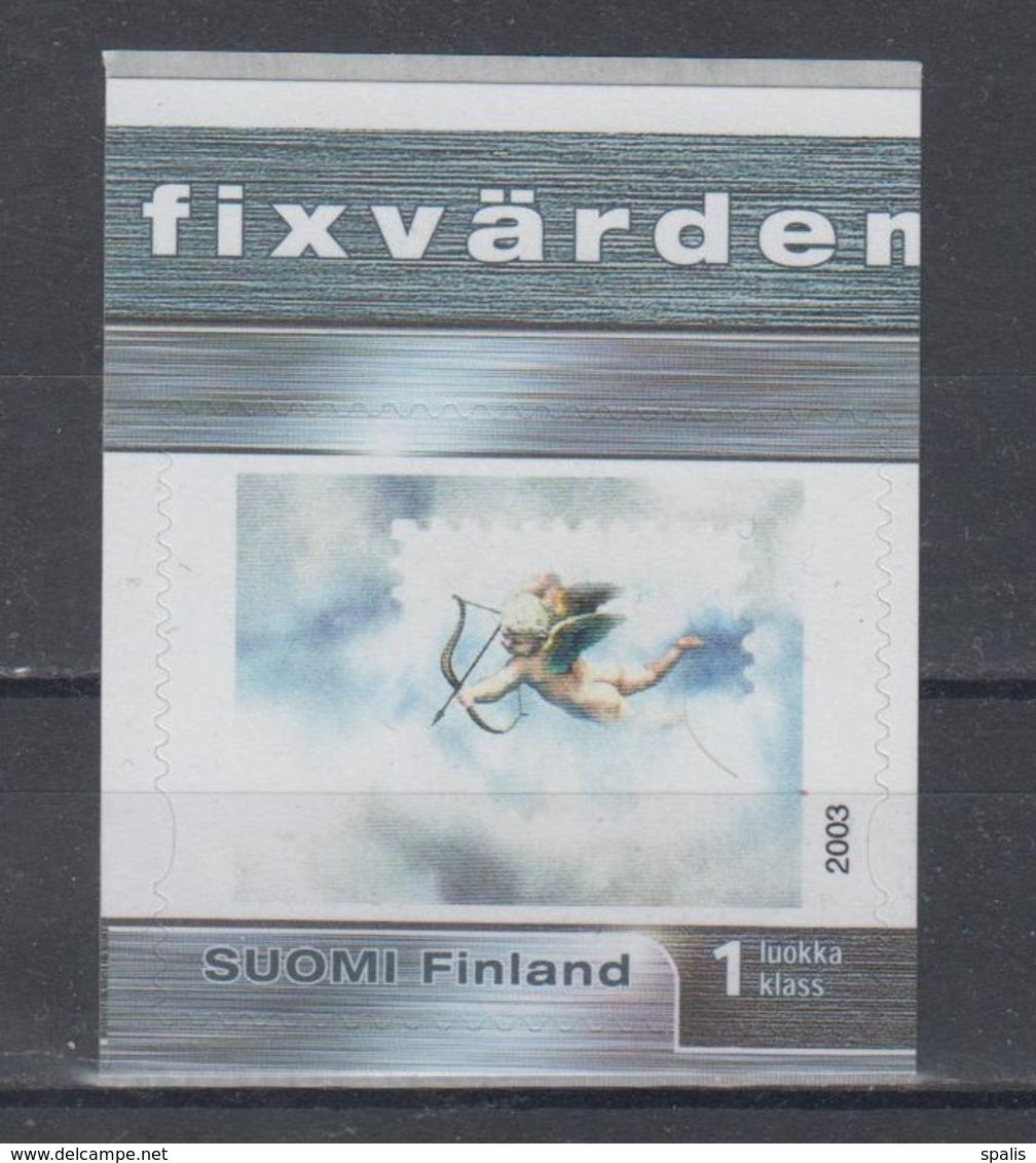 Finland 2003 Mi 1663 Mnh - Finlande