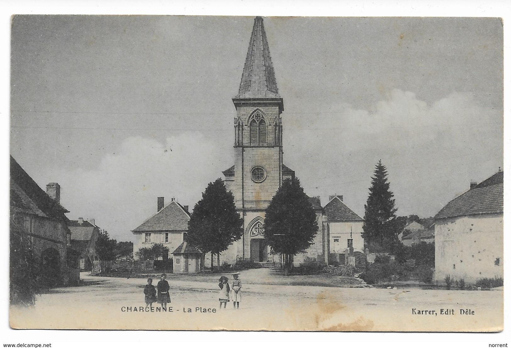 70 CHARCENNE La Place - Sonstige Gemeinden