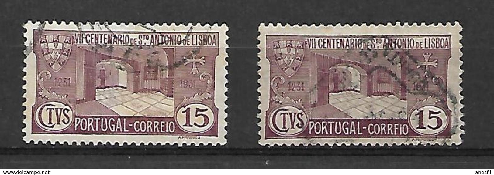 Portugal, 1931 - 1910-... República