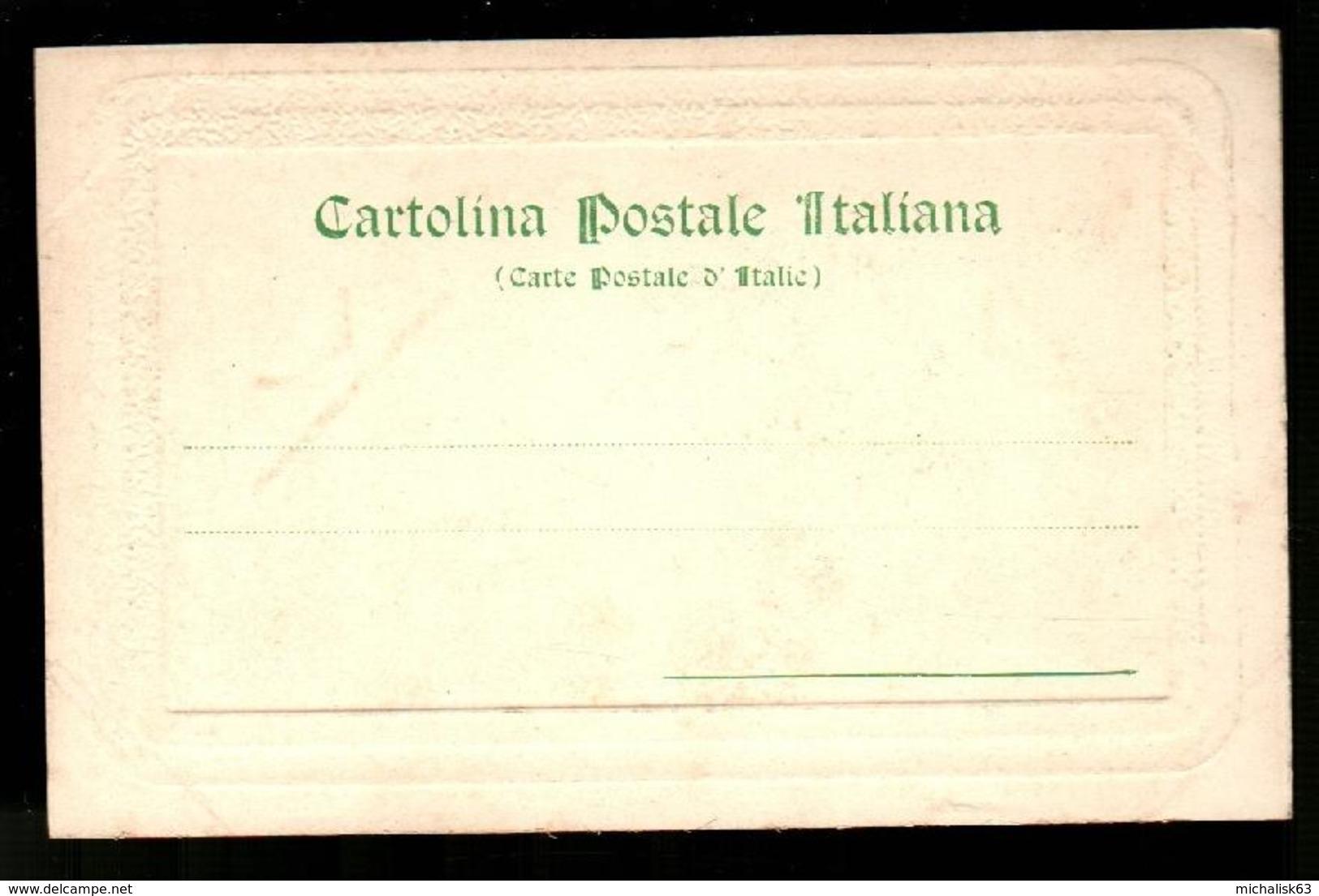 51ed 828 CPA - BOLOGNA - TOMBE DI ACURSIO E ODOFREDO - Bologna
