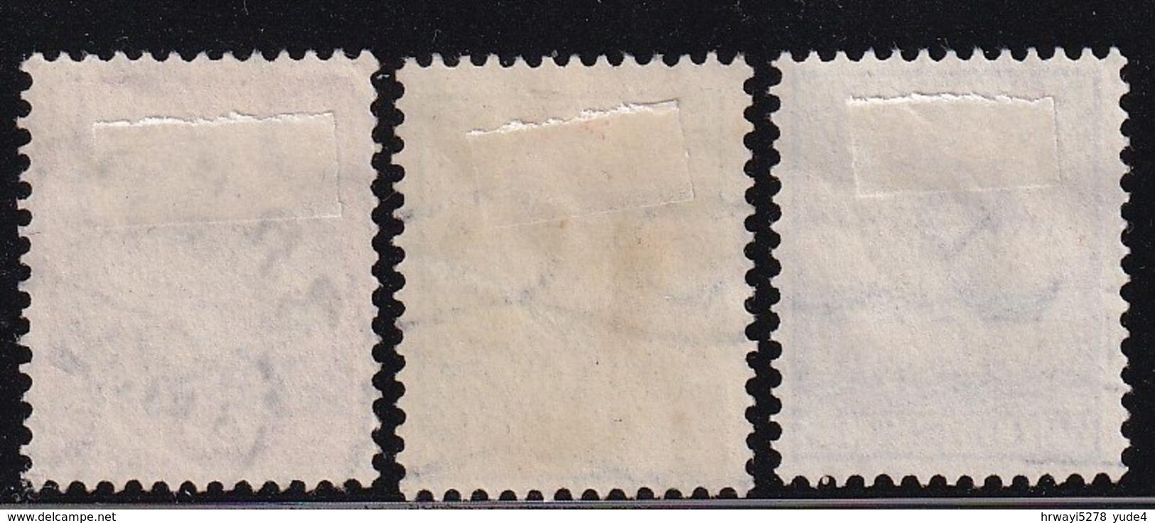 NL 1927, Gest. Cw 9,50 Euro - 1891-1948 (Wilhelmine)