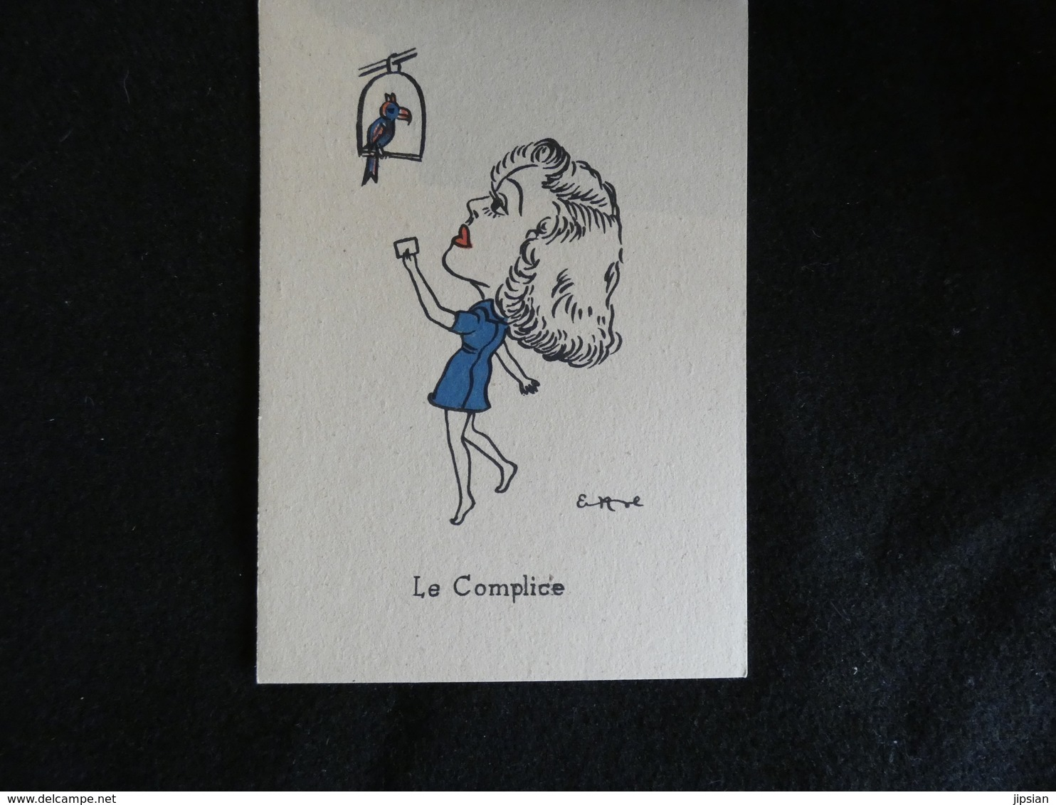 Lot De 24 Cpa Illustrateur Signées   DEC19-35-bis - Illustrateurs & Photographes