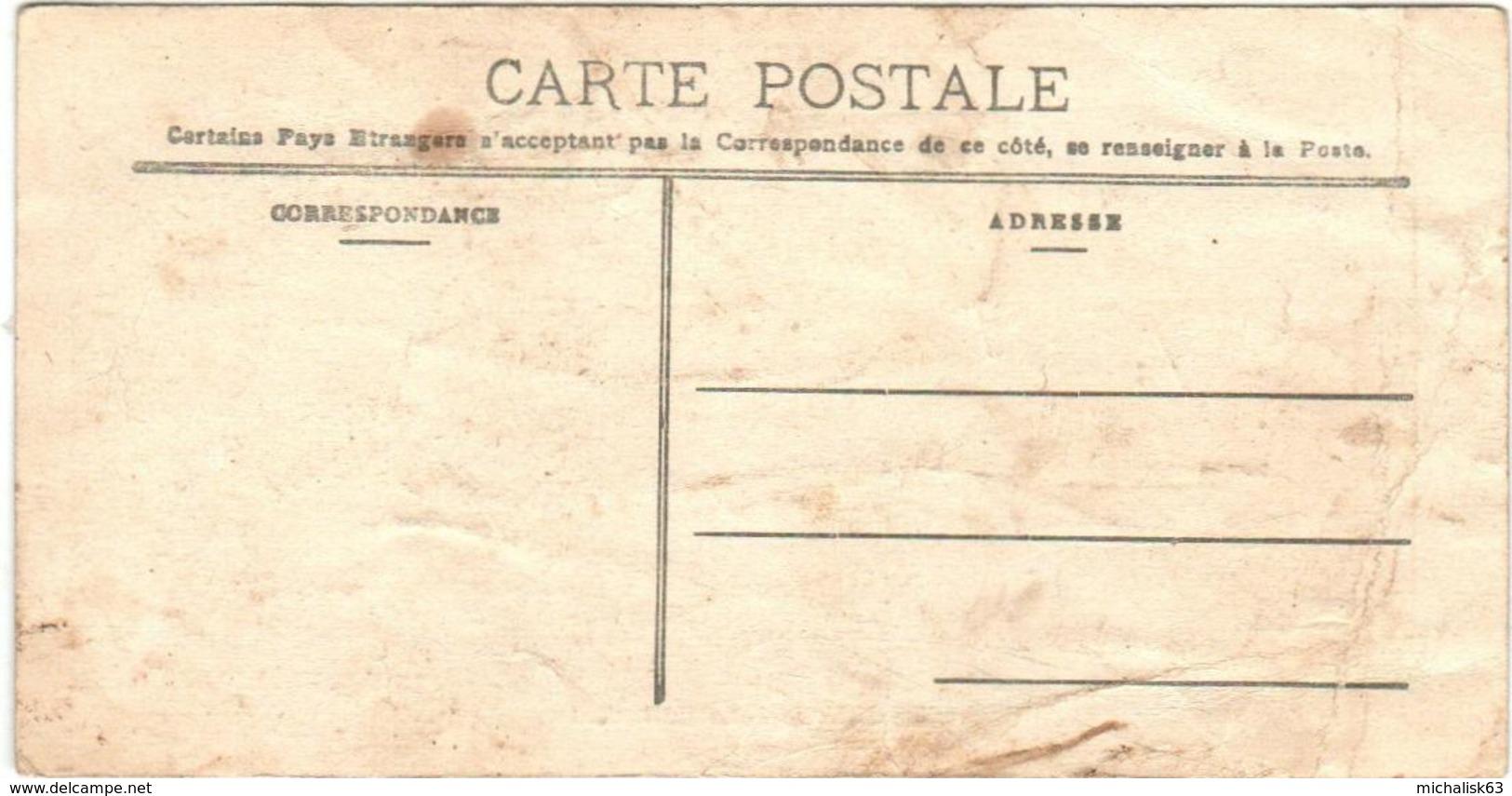 51bs 1620 CPA - TOURNAI - EGLISE SAINT JACQUES  (7 X 14 Cm) - Tournai