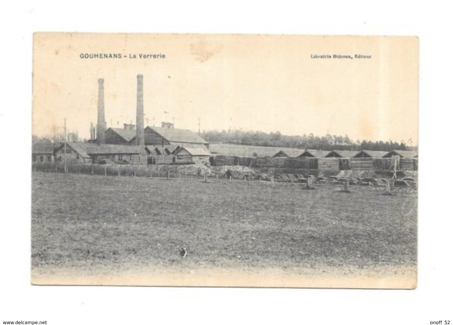 GOUHENANS LA VERRERIE - France